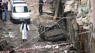 ISIS a revendicat ultimul atacul de la Kabul! Au murit 12 persoane și alte 12 au fost rănite