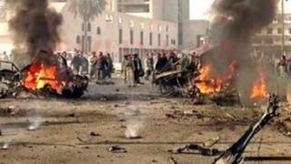 Kamikaze pe motocicletă! Atentat sinucigaş la Kabul, cu morți și răniți