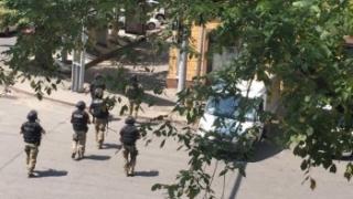 Atac armat în Kazakhstan. Doi polițiști au fost uciși
