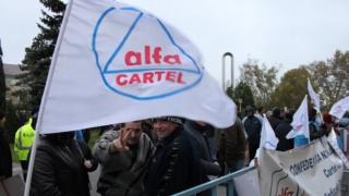 Cartel Alfa atacă discriminarea angajaţilor part-time la Avocatul Poporului