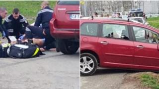 Focuri de armă și persoane rănite în faţa unei moschei din Franţa