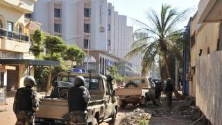 160 de victime în Mali,