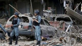 Daesh revendică atentatul împotriva unei moschei șiite la Kabul