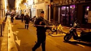 Atacatorul din Paris era cecen și a fost membru ISIS
