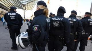 Atac cu armă albă comis în Germania de un român