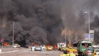Atac prin surprindere! Zeci de morţi din rândurile civililor