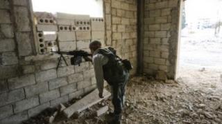 Doi militari ruşi, ucişi într-un atac insurgent, în Siria
