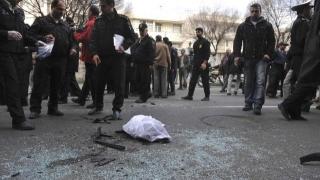 Autorii atacurilor de la Teheran sunt cetățeni iranieni recrutați de SI