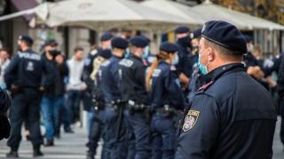 Atac terorist cu mai multe victime la Viena