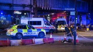 Doi francezi sunt în continuare dispăruţi, după atentatul din Londra