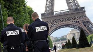 Mărturisire după atacul de la Turnul Eiffel
