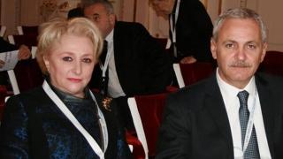 Atacuri numeroase ale opoziției către Liviu Dragnea și Guvern