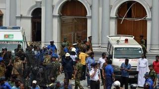 Atacuri în Sri Lanka, de Paştele catolic. Opt copii români, duşi într-o unitate militară