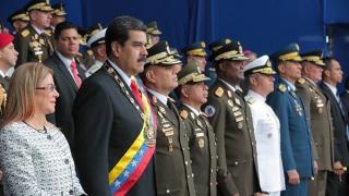 Atacul împotriva liderului Venezuelei a fost revendicat