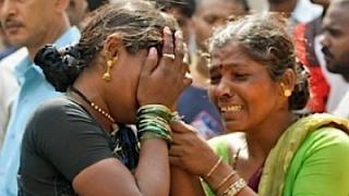 Victimele unui atentat, declarate moarte abia după opt ani