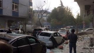 Statul Islamic revendică atentatul comis duminică în Iordania