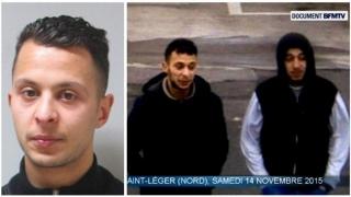 Salah Abdeslam ar fi rănit într-un schimb de focuri, în Belgia