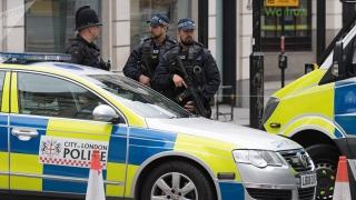 A fost identificat cel de-al treilea atacator din Londra