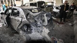 Zeci de persoane au murit în urma unui atentat în Somalia