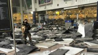 8 persoane arestate în Spania, suspectate că ar avea legături cu atentatele din Bruxelles