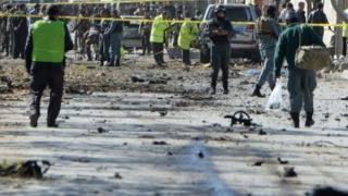 Două atentate la Kabul, soldate cu cel puțin un mort și zeci de răniți
