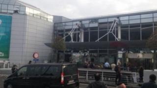 Doi cetățeni americani au murit în atentatele de la Bruxelles