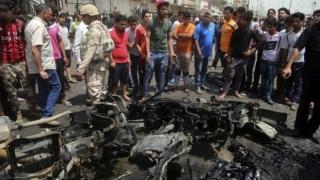 Cel puțin 35 de morți, în urma unui nou atentat în Irak
