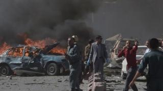 Celebru jurnalist, ucis la Kabul! Dublu atentat cu zeci de morţi