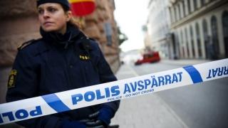 Un bărbat a recunoscut că intenționa să intre cu mașina în participanții la un protest al refugiaților, la Malmö