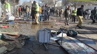 SI revendică oficial atentatul din Pakistan, soldat cu cel puțin 70 de morți și 100 de răniți