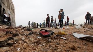 Opt morţi în Irak, în urma unui atac sinucigaş