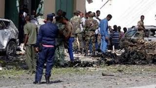 Somalia: Bilanțul atentatului din Mogadishu a crescut la 276 de morți și 300 de răniți