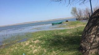 COD PORTOCALIU de inundații! Dunărea va inunda România!
