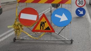 Atenție! O stradă din Constanța este închisă! Ce zonă e de evitat