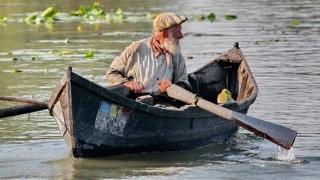 Atenție, pescari! Cum puteți prinde bani europeni pentru proiectele voastre!