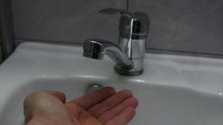 Atenție, se oprește apa!