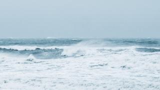 Atenționare nowcasting. Cod galben de vânt la Constanța