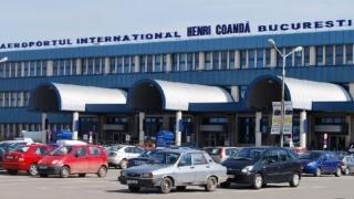 Aterizare de urgență pe Aeroportul Otopeni. Vezi din ce cauză