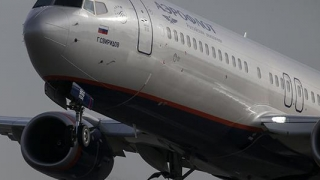 Aterizare de urgență. Încercare de deturnare a unui avion de pasageri, în Rusia