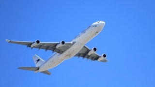 Aterizare de urgență! Un avion cu 145 de pasageri a avut probleme tehnice
