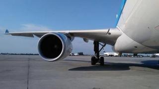 Aterizare de URGENȚĂ pe Aeroportul Henri Coandă