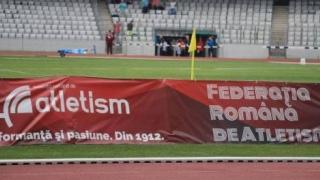Medalii constănțene la CI de atletism ale României