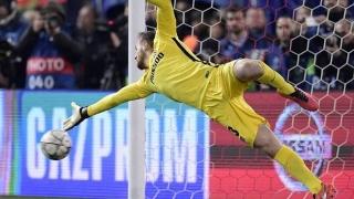 Atlético Madrid va lupta pentru trofeul Ligii Campionilor