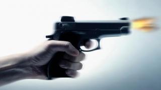 A tras cu pistolul într-un club din Constanţa. Polițiștii au intervenit urgent