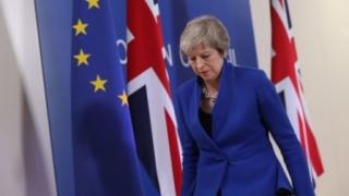 A treia oară-i cu noroc? Vineri, din nou vot pe Brexit în Camera Comunelor