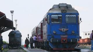 Sindicatele din transporturile feroviare amână protestul de miercuri