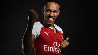 Aubameyang a plecat de la Dortmund la Arsenal