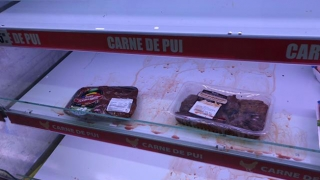 Ce mărfuri se vând clienților, la Auchan de pe Șoseaua Mangaliei, Constanța?!