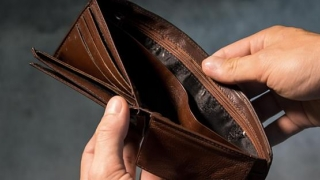 Cheltuielile populației au crescut la 85,7% din venituri