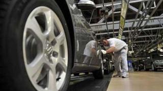 Audi, amendată cu 800 de milioane de euro pentru încălcarea normelor la motoarele diesel